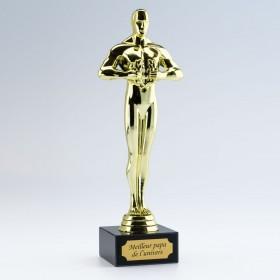 Trophée Statuette Vainqueur...