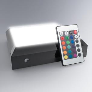 Socle Lumineux Interactif Carré pour  Révélez les détails de votre ...