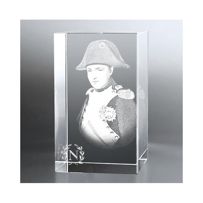 Bloc Vertical 3D Napoléon