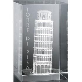 Bloc Vertical 3D Tour de Pise