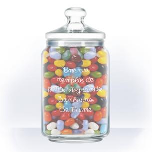 bonbonne verre - idéal zéro dechets