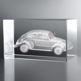 Bloc Horizontal 3D Coccinelle