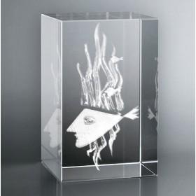 Bloc Vertical 3D Hébé, Braque