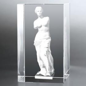 Bloc Vertical 3D La Vénus...