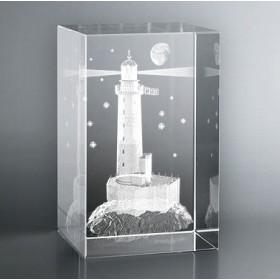 Bloc Vertical 3D Phare Armen