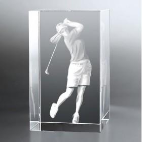 Bloc Vertical 3D Golfeuse