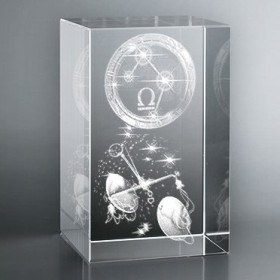 Bloc Vertical 3D Balance (Astro)