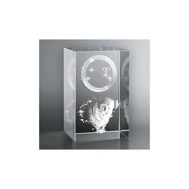 Bloc Vertical 3D Bélier (Astro)