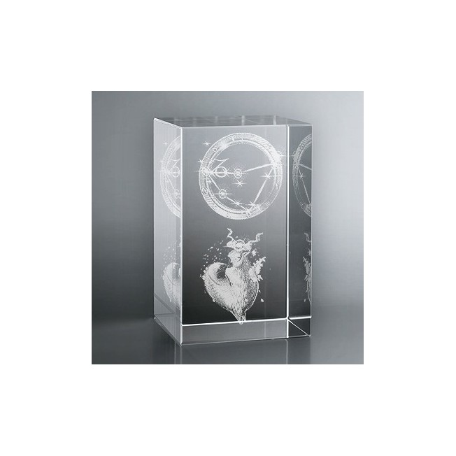 Bloc Vertical 3D Capricorne (Astro), Choisissez votre signe ou celu...