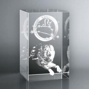 Bloc Vertical 3D Lion (Astro)