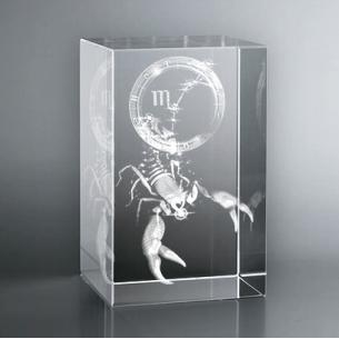 Bloc Vertical 3D Scorpion (Astro)