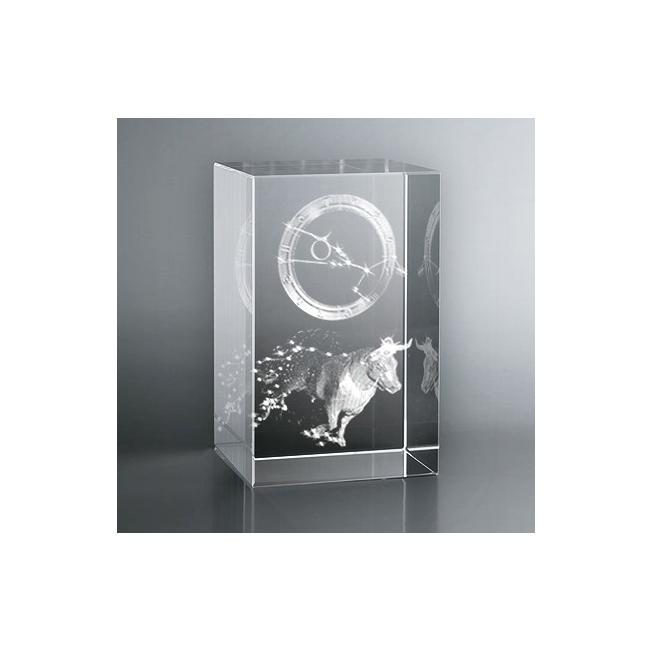 Bloc Vertical 3D Taureau (Astro), Choisissez votre signe astrologiq...