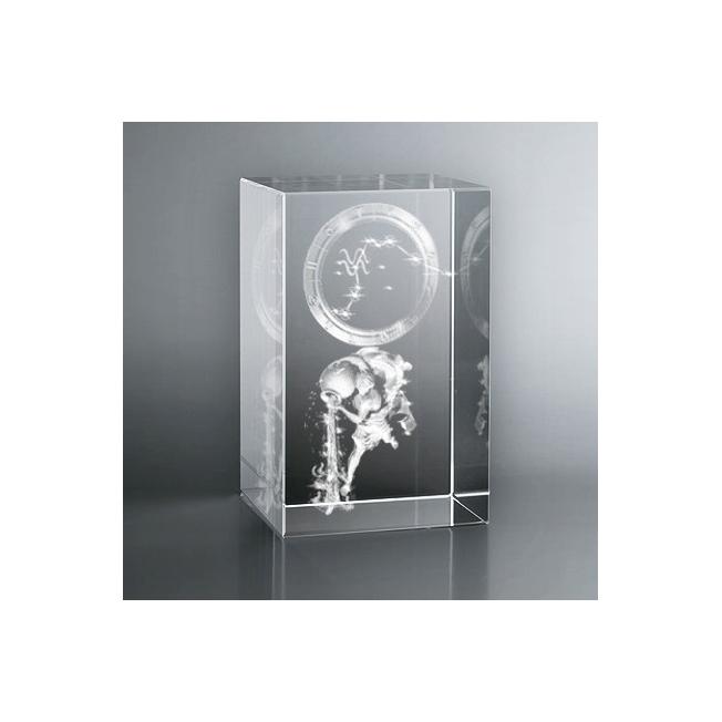 Bloc Vertical 3D Verseau (Astro)