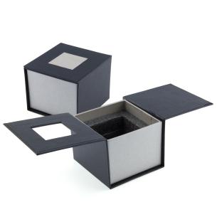 Emballage cadeau - cube pan coupé 6 cm
