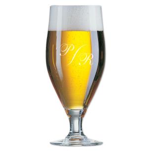 pinte de 50 cl pour les amateurs de bière