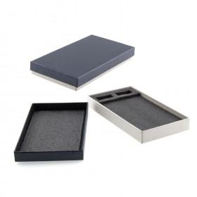 emballage cadeau plaque de verre photo