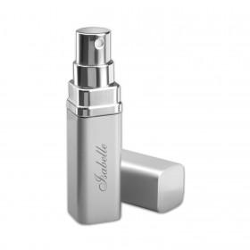 Cadeau Vaporisateur de Parfum Personnalisable au laser d'un prénom