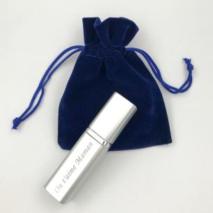 Trouvez l'Idée Cadeau Parfaite – Vaporisateur de Parfum Personnalis...